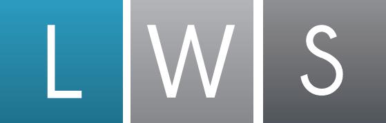 Leonard Web Solution Logo (LWS)