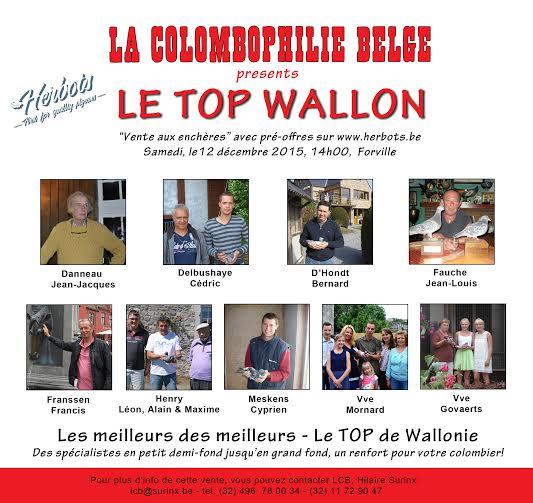 Top Wallon